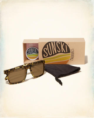 Sunski Tarval Sunglasses