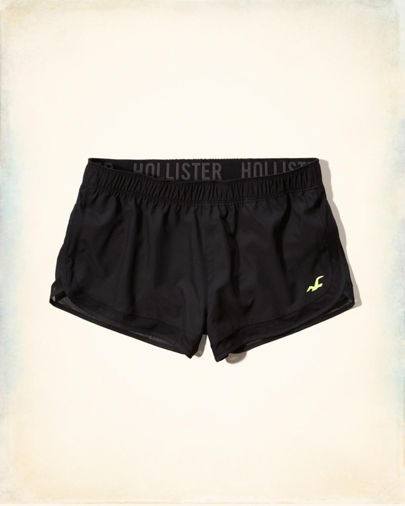 girls hollister cali sport running shorts girls clearance hollister cali sport running shorts