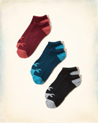 Icon Sock Multipack