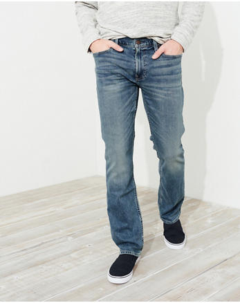 hol Epic Flex Slim Boot Jeans