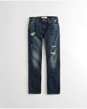hol Slim Boot Jeans