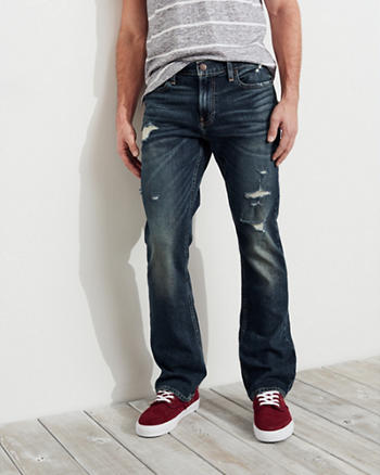 Epic Flex Slim Boot Jeans