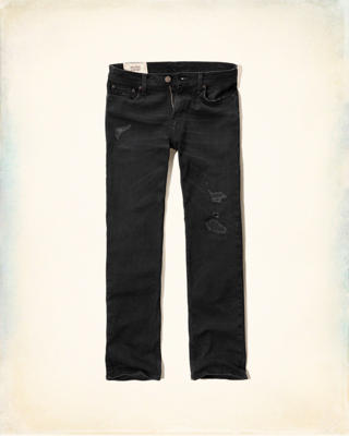 Hollister Slim Boot Jeans