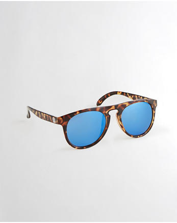 hol Sunski Foxtail Sunglasses