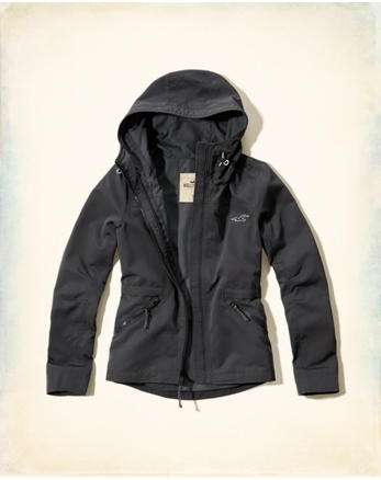 hol 3-In-1 Nylon Jacket Shell