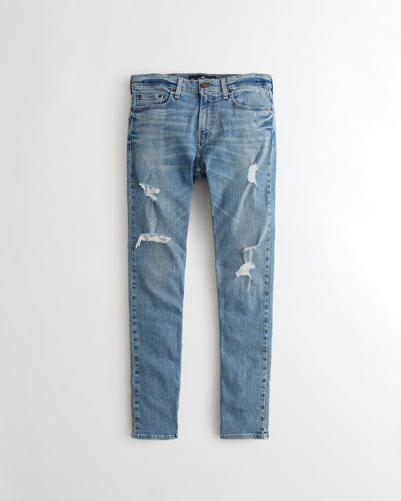guys jeans hollister co