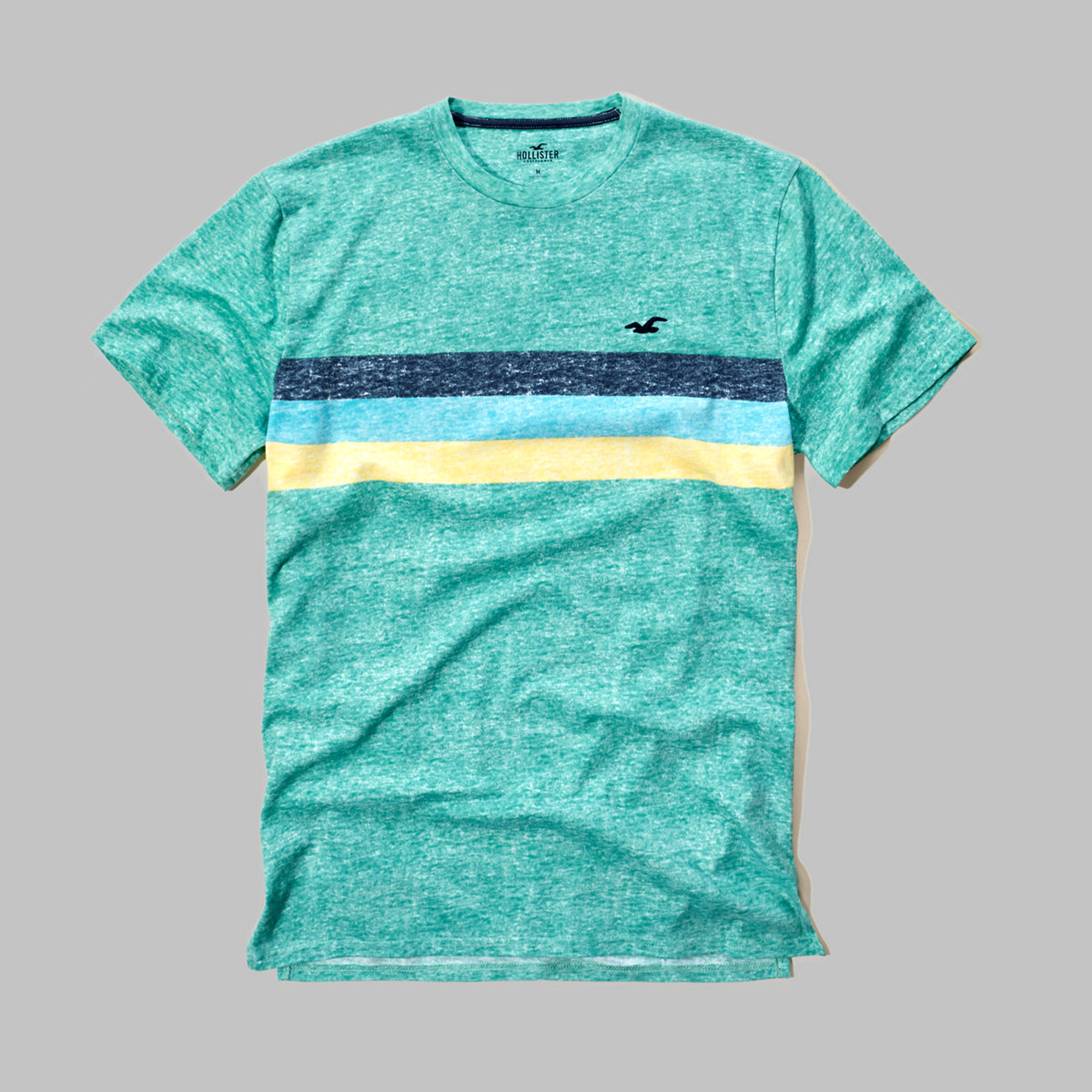 Stripe Jersey T-Shirt