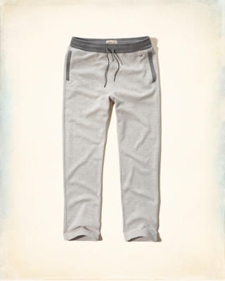 Hollister Textured Icon Sweatpants