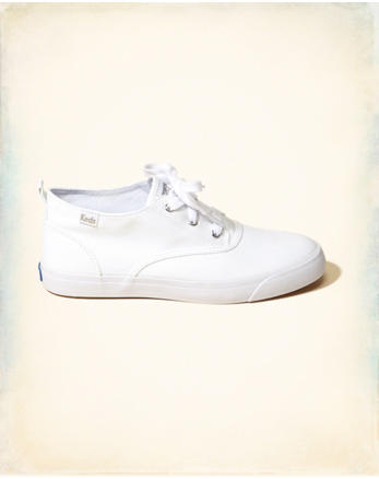 hol Keds Triumph Mid Canvas Sneaker