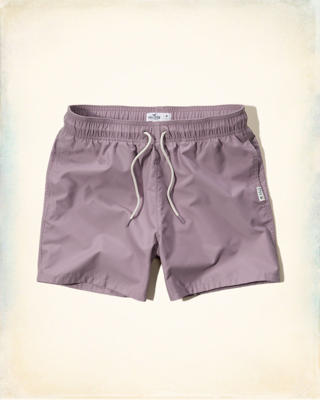 Guard Fit Swim Shorts