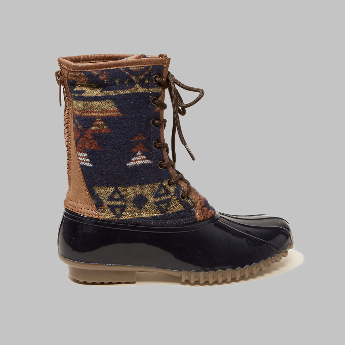 Madden Girl FLAKE Duck Boot