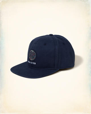 Logo Graphic Hat