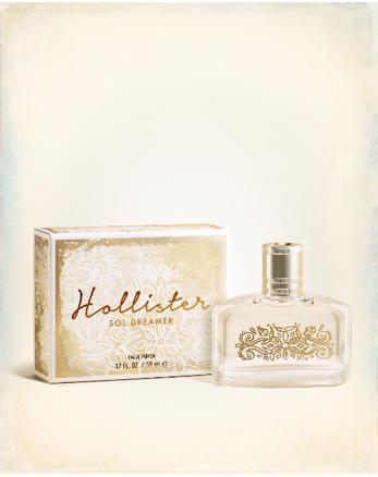 hol Sol Dreamer Perfume