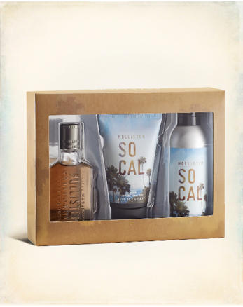 hol So Cal Gift Set