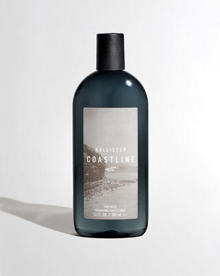 Coastline Fine Body Wash