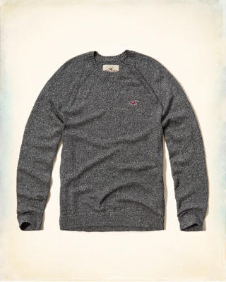 Crew Icon Sweater