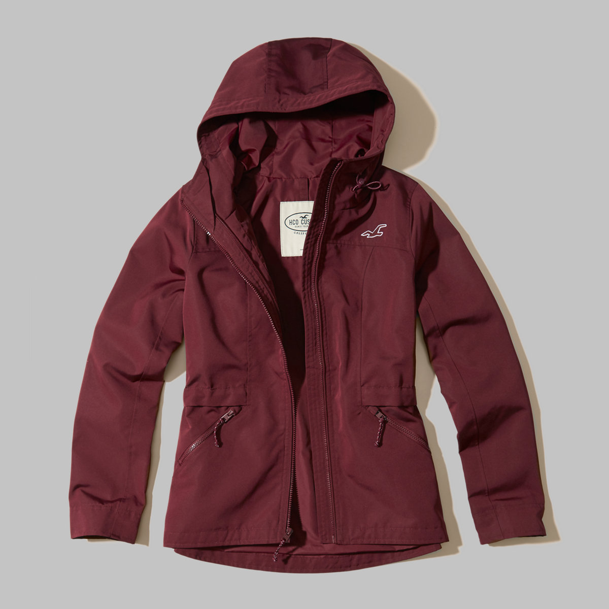 3-In-1 Nylon Jacket Shell