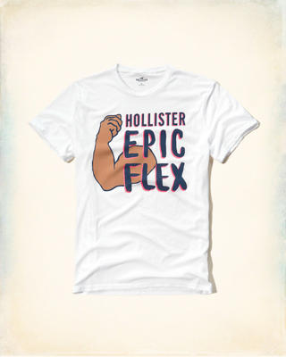 Epic Flex Graphic Tee