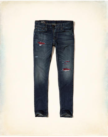 hol Hollister Skinny Jeans