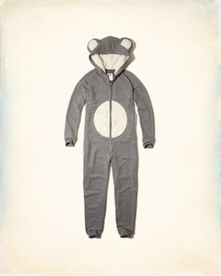 Gilly Hicks Koala Sleep Onesie