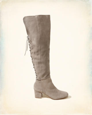 Steve Madden HANSIL Over-The-Knee Boot