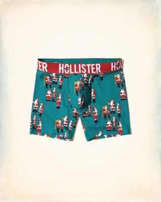 Hollister Holiday Longer-Length Trunk