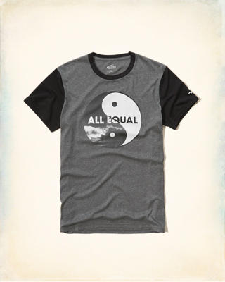 All Equal Graphic Tees
