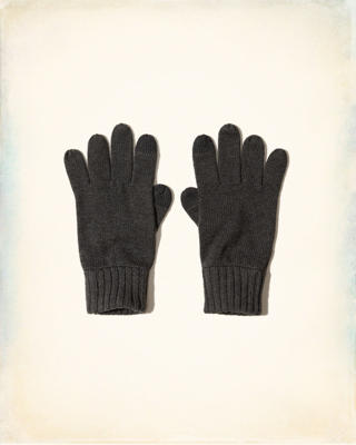 Knit Tech Gloves