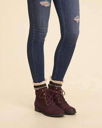 Madden Girl RANCEEE BOOT