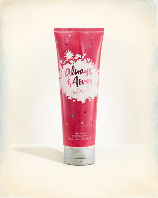 Always & 4Ever Body Lotion