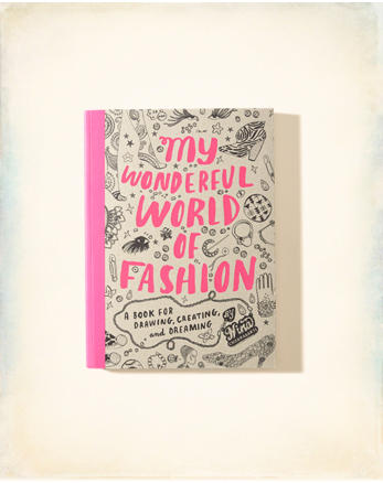 hol Chronicle Books My Wonderful World Of Fashion
