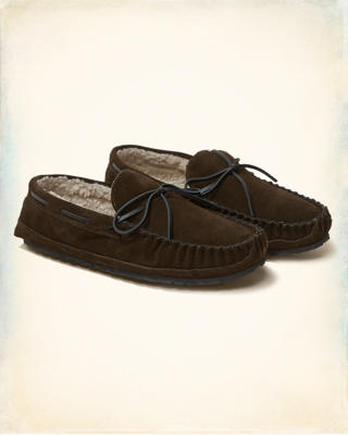 Minnetonka Casey Moccasin Slipper