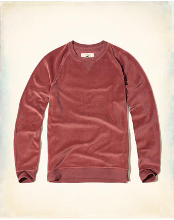 hol Super Soft Crew Sweatshirt
