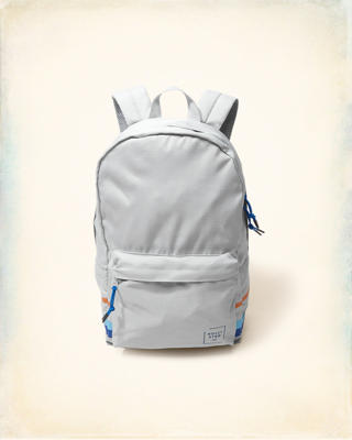 Front Pocket Backpack