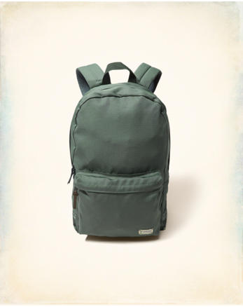 hol Front Pocket Backpack
