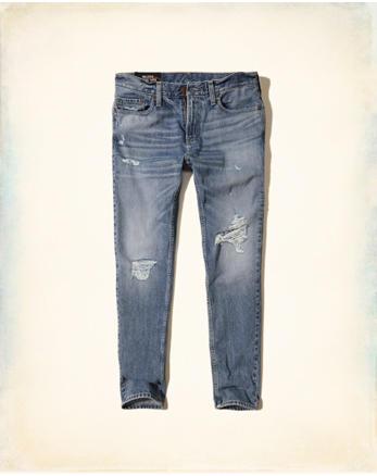 hol Classic Taper Jeans