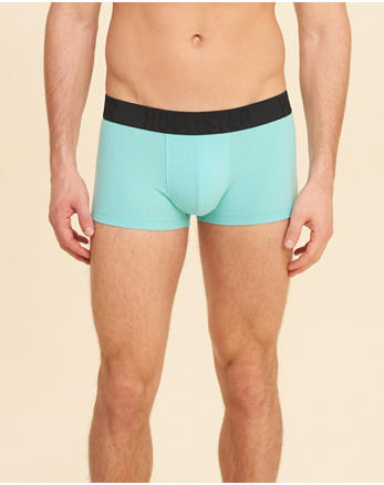 hol Low-Rise Trunk Multipack