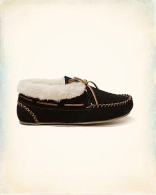 Minnetonka Chrissy Moccasin Slipper