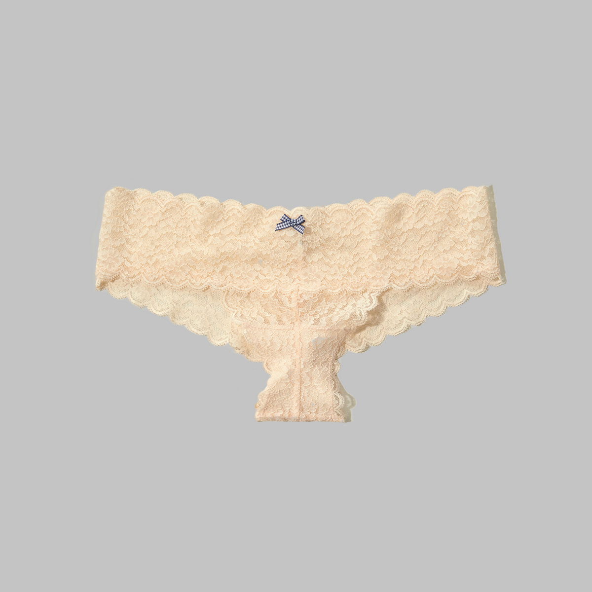 Gilly Hicks Lace Cheeky
