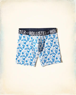 Hollister Longer-Length Trunk