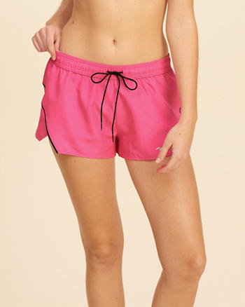 Hollister Cali Sport Running Shorts