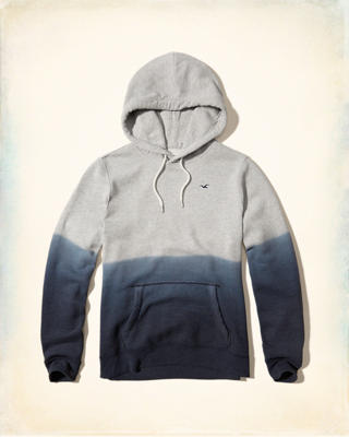 Wash Effects Icon Hoodie