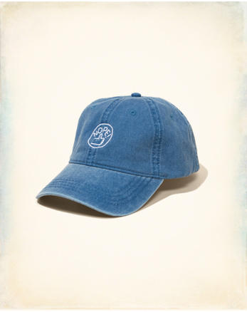 hol Valley Cruise Press Dad Hat