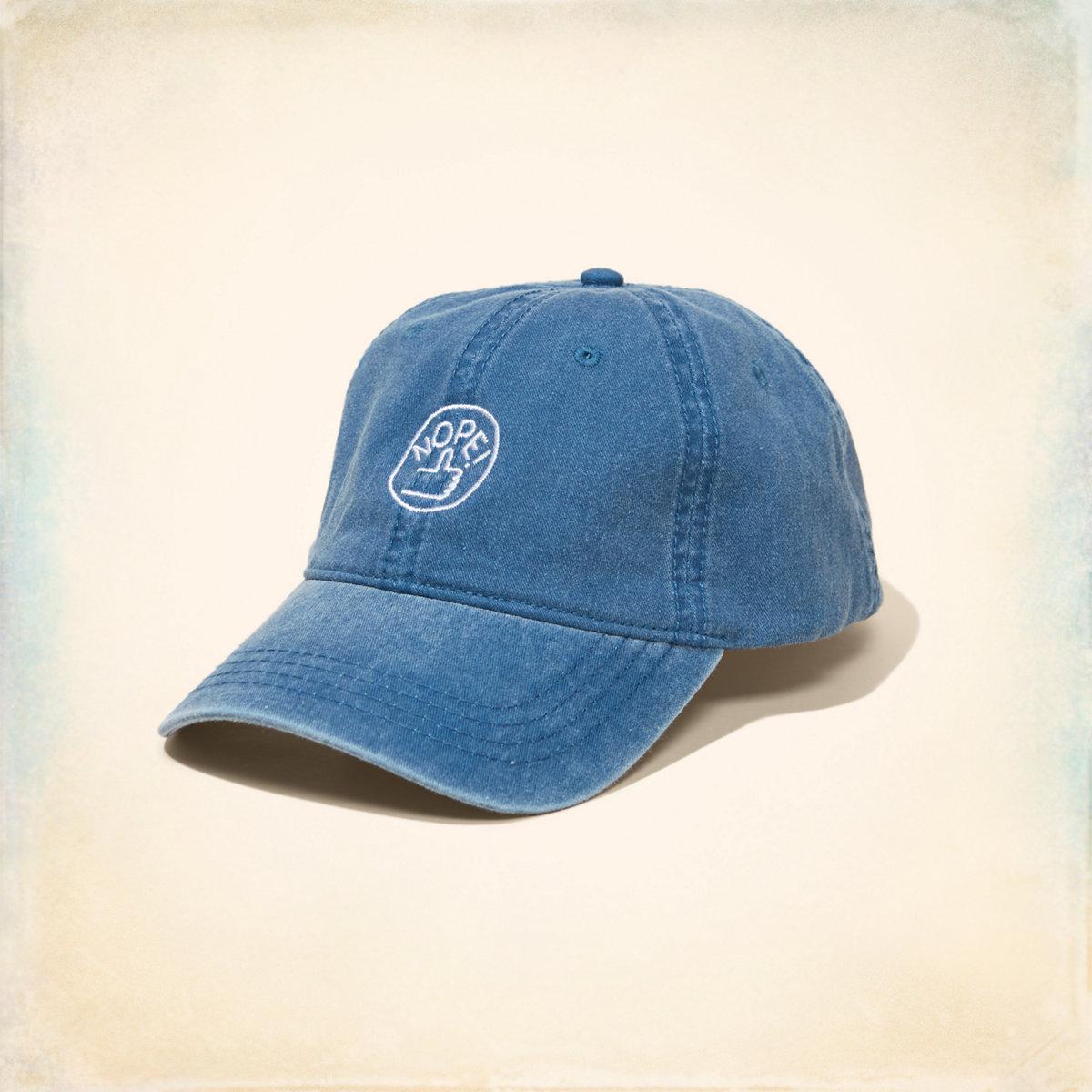 Valley Cruise Press Dad Hat