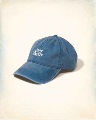 Valley Cruise Press Dad Hat