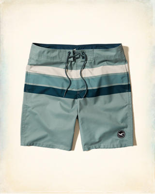 Classic Fit Boardshort