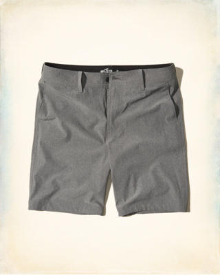 Hollister Classic Fit Hybrid Short