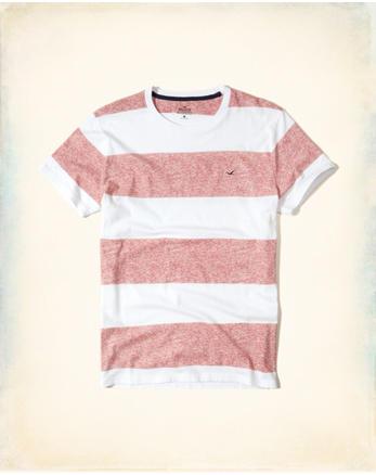 hol Must-Have Crewneck T-Shirt