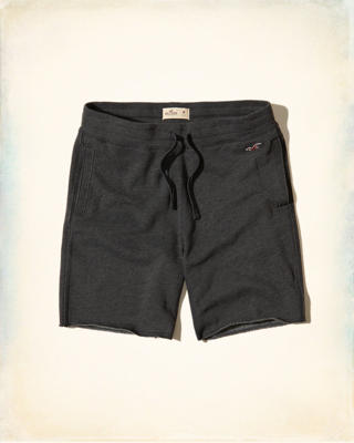 Icon Fleece Shorts