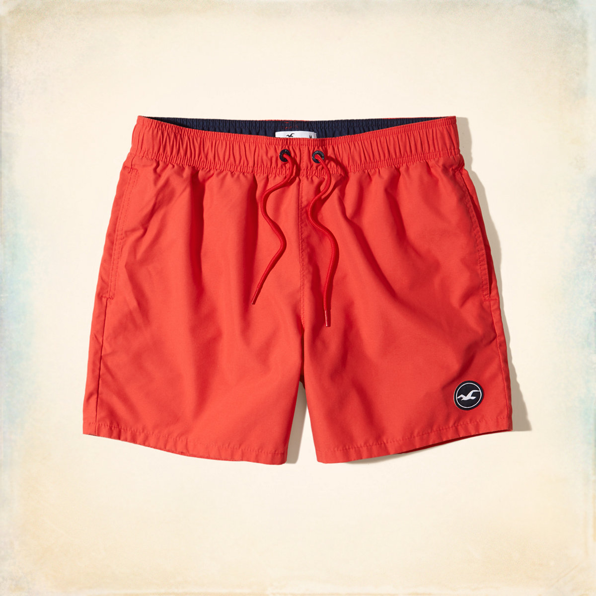 Hollister Guard Fit Boardshorts